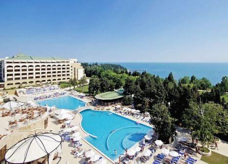 Hotel Sol Nessebar Palace in Bulgarische Riviera Süden (Burgas) - Bild von FTI Touristik