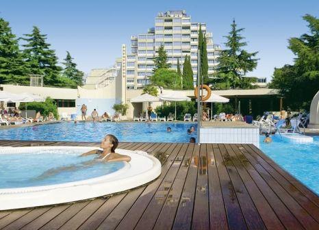 Valamar Crystal Hotel in Istrien - Bild von FTI Touristik