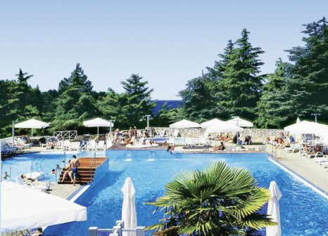 Valamar Crystal Hotel 16 Bewertungen - Bild von FTI Touristik
