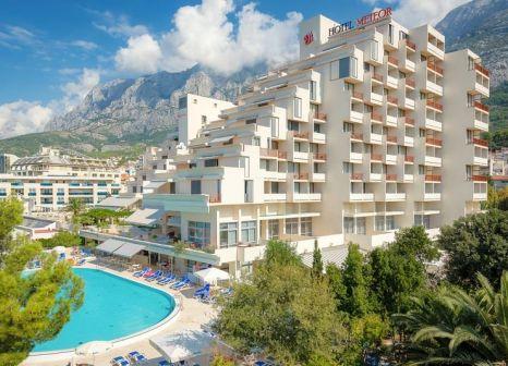 Valamar Meteor Hotel in Adriatische Küste - Bild von FTI Touristik