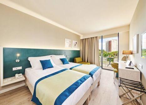 Hotelzimmer mit Minigolf im Hotel Sol Sipar for Plava Laguna
