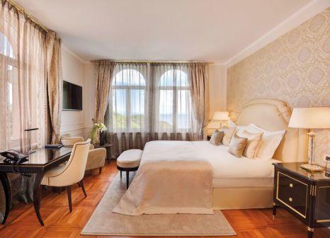 Hotelzimmer mit Fitness im Amadria Park Hotel Milenij