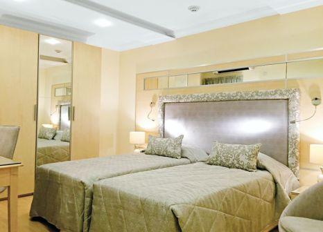 Hotelzimmer im Osborne Hotel günstig bei weg.de