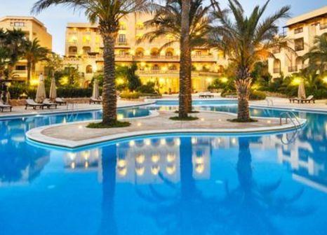 Kempinski Hotel San Lawrenz Gozo in Gozo island - Bild von FTI Touristik