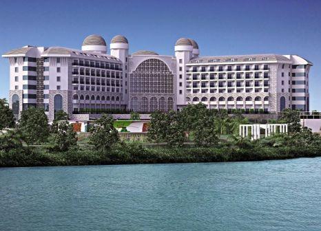 Hotel Water Side Resort & Spa in Türkische Riviera - Bild von FTI Touristik