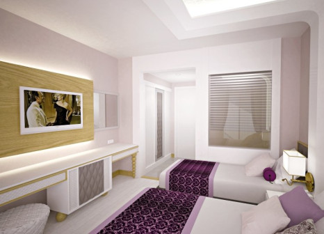 Hotelzimmer im Water Side Resort & Spa günstig bei weg.de