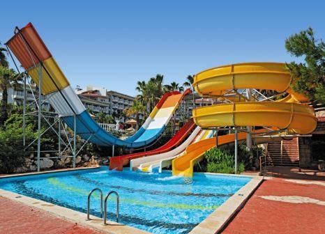 Hotel Defne Garden in Türkische Riviera - Bild von FTI Touristik