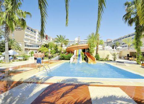 Coralla Hotel Side in Türkische Riviera - Bild von FTI Touristik