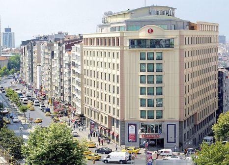 Hotel Ramada Plaza By Wyndham Istanbul City Center günstig bei weg.de buchen - Bild von FTI Touristik