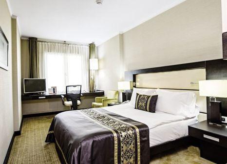 Hotel Ramada Plaza By Wyndham Istanbul City Center in Istanbul (Provinz) - Bild von FTI Touristik