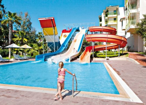 Hotel Defne Star günstig bei weg.de buchen - Bild von FTI Touristik
