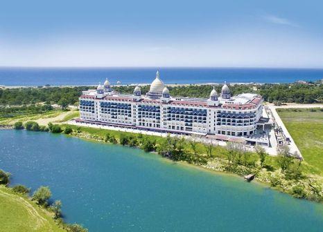 Diamond Premium Hotel & Spa günstig bei weg.de buchen - Bild von FTI Touristik