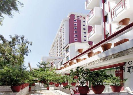 Club Hotel Sera günstig bei weg.de buchen - Bild von FTI Touristik