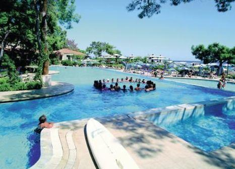 Hotel Kemer Holiday Club 272 Bewertungen - Bild von FTI Touristik