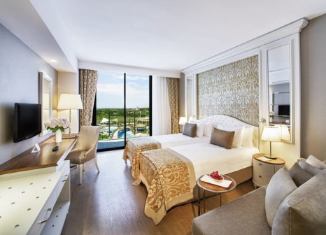 Hotelzimmer im Aska Lara Resort & Spa günstig bei weg.de