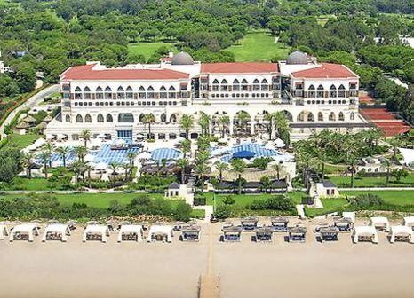 Kempinski Hotel The Dome Belek in Türkische Riviera - Bild von FTI Touristik