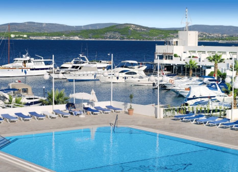 Altin Yunus Resort & Thermal Hotel 60 Bewertungen - Bild von FTI Touristik
