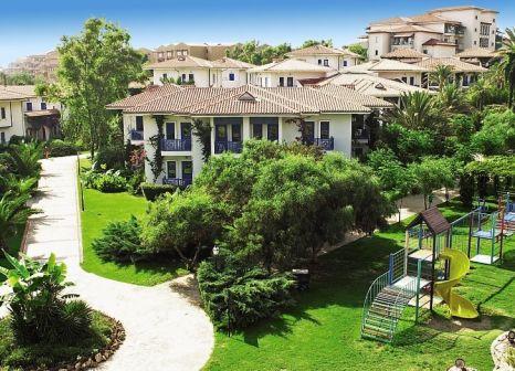 Hotel Belconti Resort in Türkische Riviera - Bild von FTI Touristik