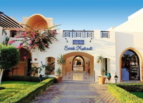 Hotel Jaz Makadi Oasis Resort & Club in Rotes Meer - Bild von FTI Touristik