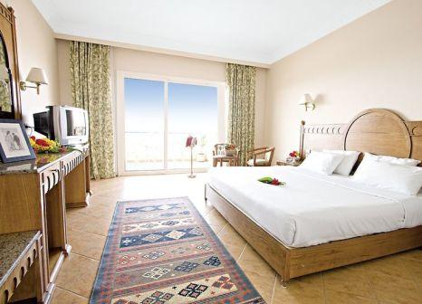 Hotelzimmer mit Volleyball im Utopia Beach Club