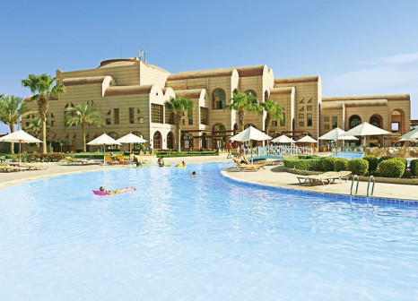 Hotel Club Calimera Akassia Swiss Resort 208 Bewertungen - Bild von FTI Touristik
