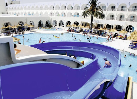 Hotel PrimaSol El Mehdi 203 Bewertungen - Bild von FTI Touristik