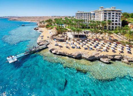 Stella Di Mare Beach Hotel & Spa in Sinai - Bild von FTI Touristik