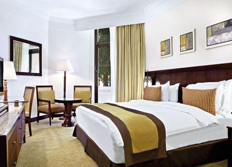 Hotelzimmer mit Golf im Hilton Luxor