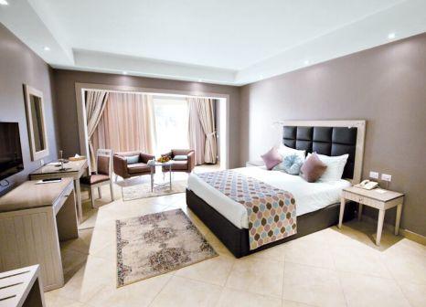 Hotelzimmer mit Volleyball im SUNRISE Crystal Bay Resort - Grand Select