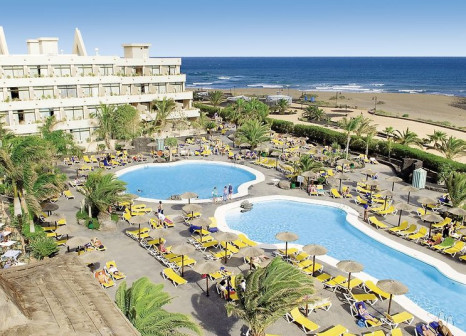Hotel Beatriz Playa & Spa 815 Bewertungen - Bild von FTI Touristik