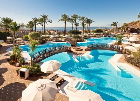Hotel Meliá Jardines del Teide 56 Bewertungen - Bild von FTI Touristik