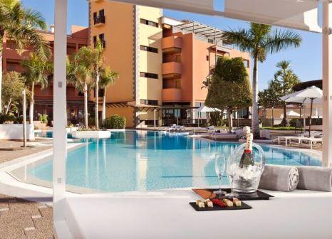 Hotel Meliá Jardines del Teide günstig bei weg.de buchen - Bild von FTI Touristik