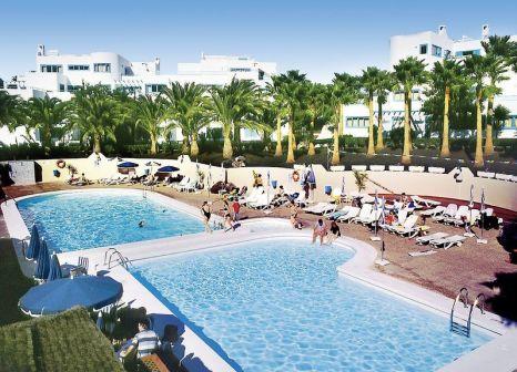 Aparthotel Costa Mar in Lanzarote - Bild von FTI Touristik