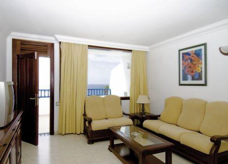 Hotelzimmer mit Golf im Appartements Labranda Los Cocoteros