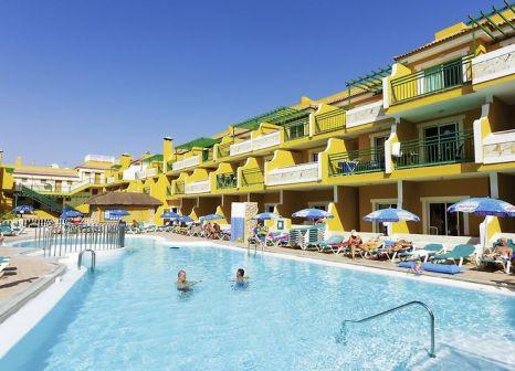 Aparthotel Caleta Garden in Fuerteventura - Bild von FTI Touristik