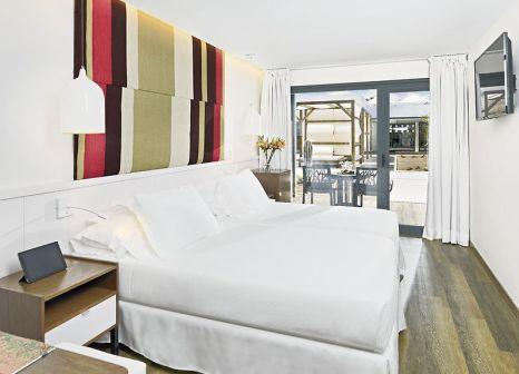 Hotelzimmer mit Aerobic im H10 Ocean Dreams