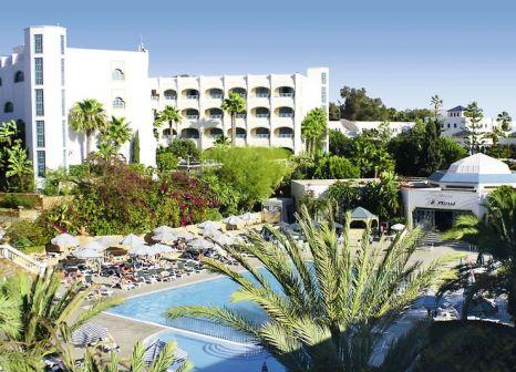 Hotel Le Tivoli in Atlantikküste - Bild von FTI Touristik