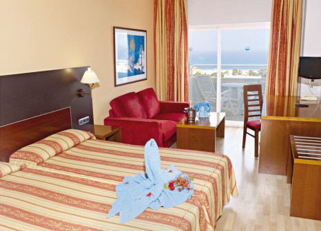 Hotelzimmer mit Minigolf im LABRANDA Golden Beach