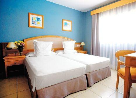 Hotelzimmer mit Fitness im LABRANDA Aloe Club