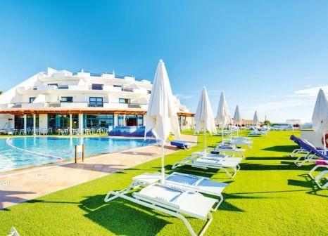 SBH Hotel Crystal Beach Hotel & Suites günstig bei weg.de buchen - Bild von FTI Touristik
