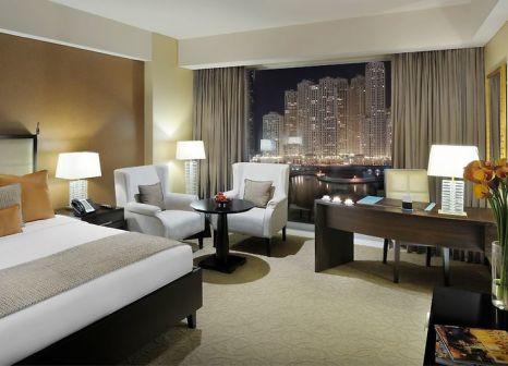 Hotelzimmer mit Golf im Address Dubai Marina