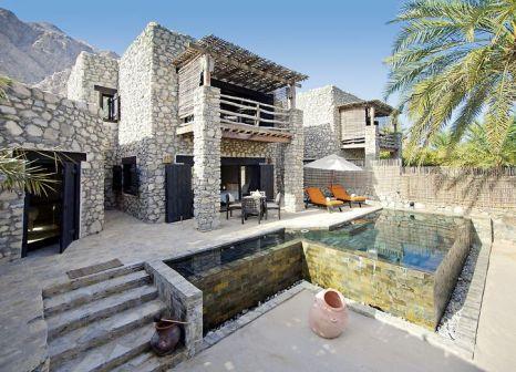 Hotel Six Senses Zighy Bay Resort günstig bei weg.de buchen - Bild von FTI Touristik