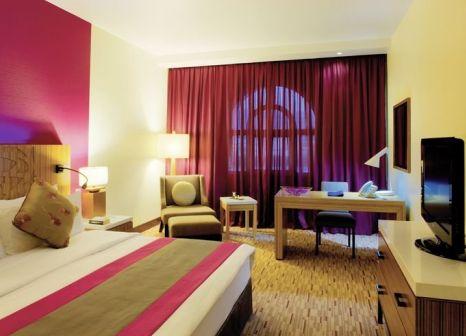 Radisson Blu Hotel Muscat 1 Bewertungen - Bild von FTI Touristik