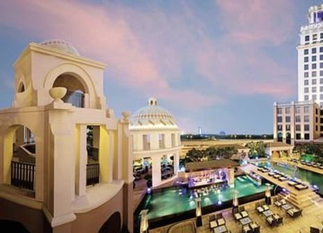 Kempinski Hotel Mall of the Emirates Dubai in Dubai - Bild von FTI Touristik