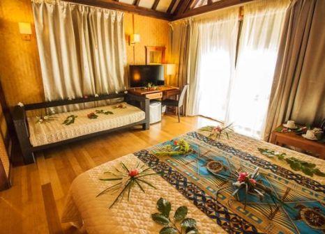 Hotelzimmer mit Wassersport im Maitai Rangiroa