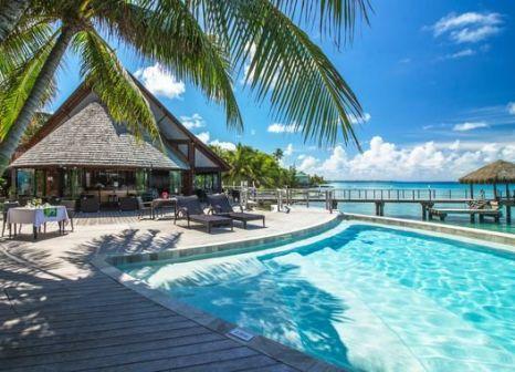 Hotel Maitai Rangiroa in Französisch Polynesien - Bild von FTI Touristik