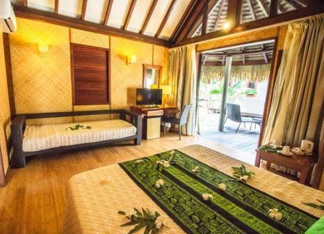 Hotel Maitai Rangiroa 0 Bewertungen - Bild von FTI Touristik