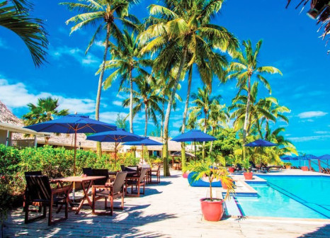 Hotel Manuia Beach Resort 0 Bewertungen - Bild von FTI Touristik