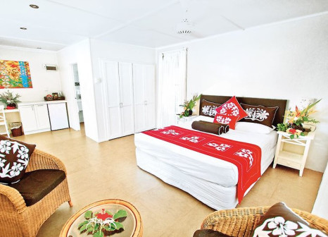 Hotelzimmer im Manuia Beach Resort günstig bei weg.de