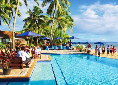 Hotel Manuia Beach Resort in Cookinseln - Bild von FTI Touristik